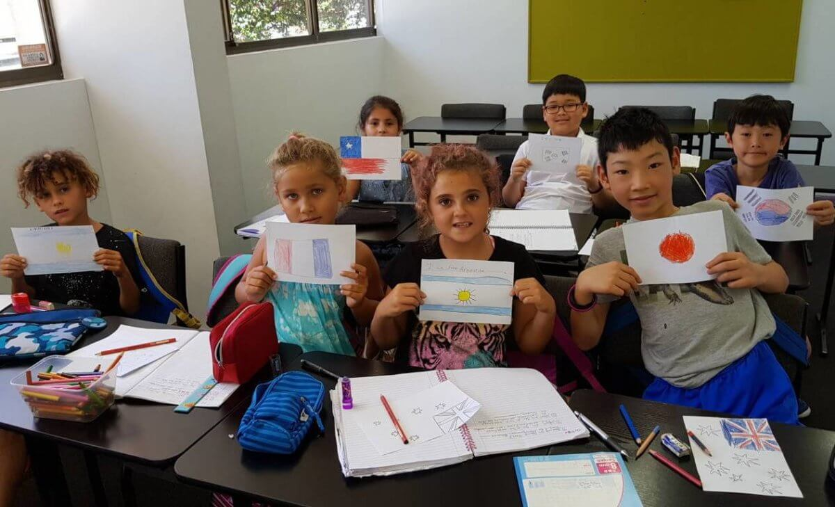 Study English at Gold Coast Australia